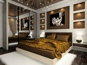 Ідеї дизайну спальні