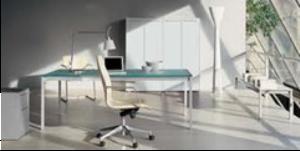 Офіс в стилі хай-тек