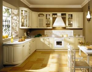 стиль для кухні