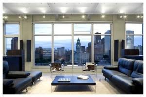 Нью-йоркський стиль в інтер