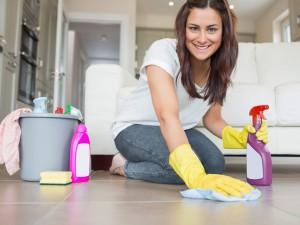 Прибирання квартири